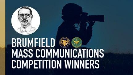 Brumfield Mass Communications Competition