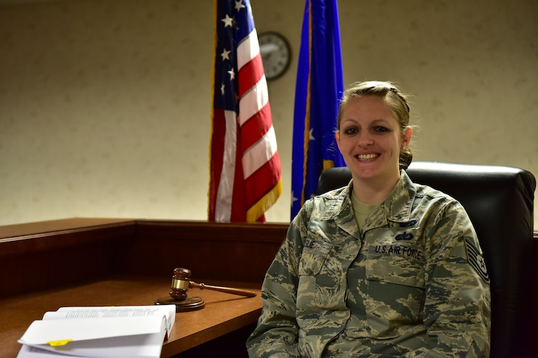 Airman earns Combat Airlifter of the Week.