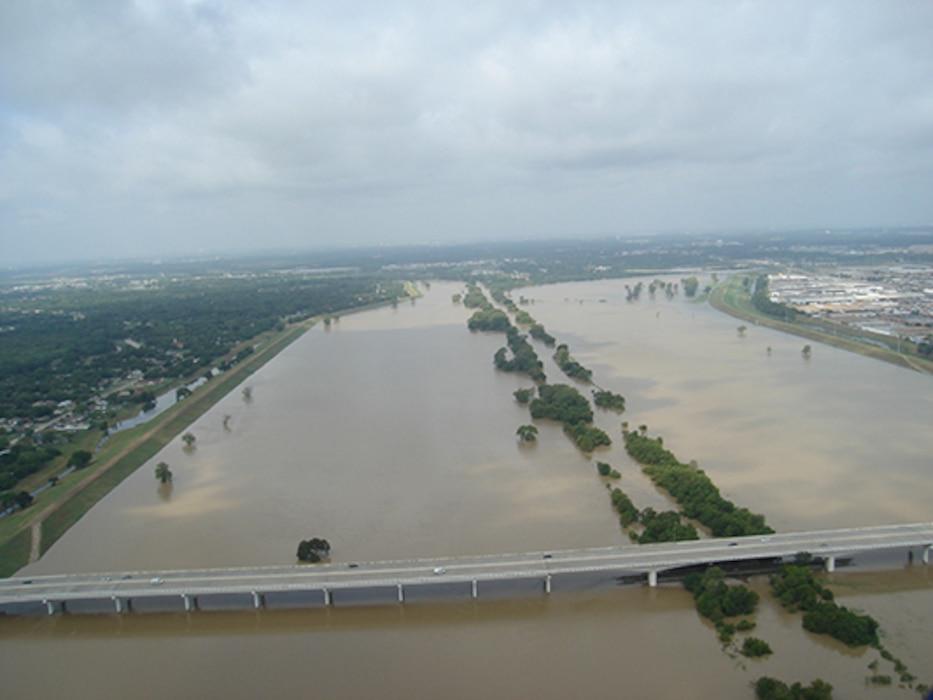 Dallas Floodway