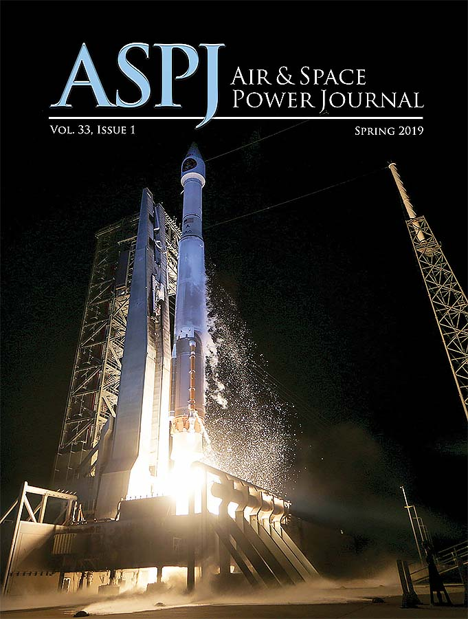 Air and Space Power Journal