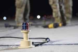 AFIMSC INNOVATION RODEO -- Airfield Lighting