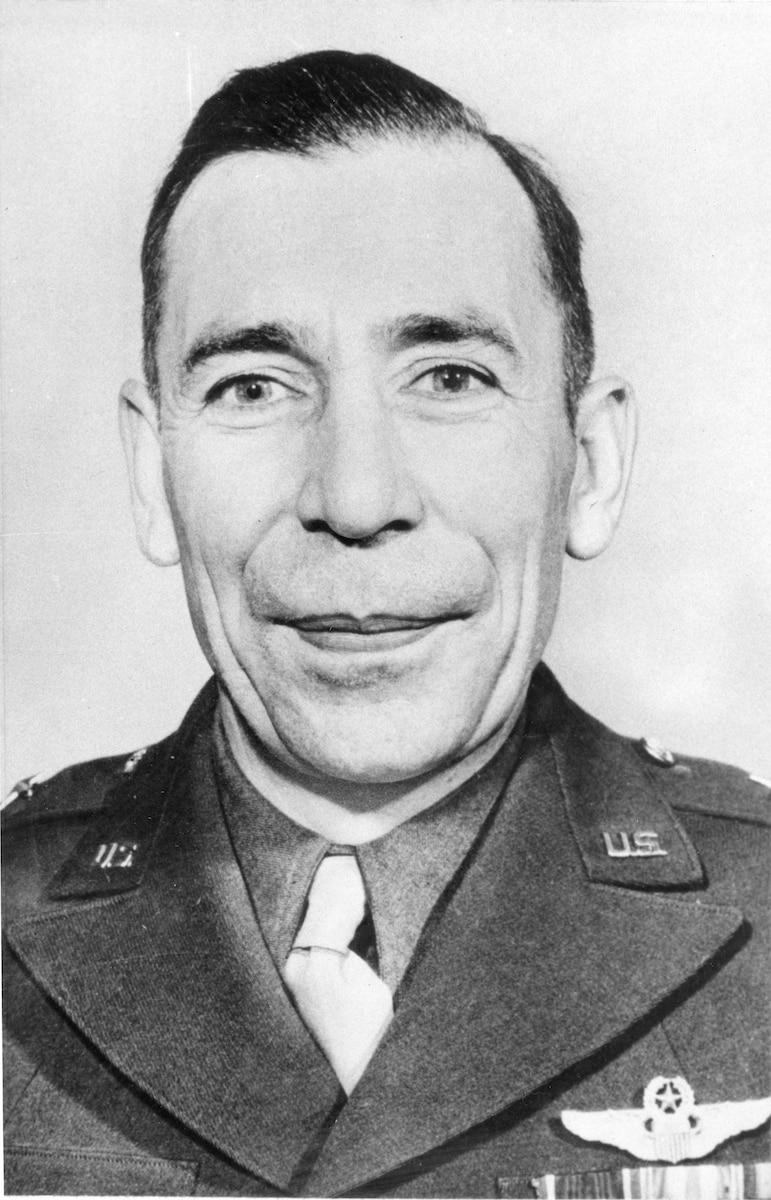 Maj. Gen. Clayton L. Bissell