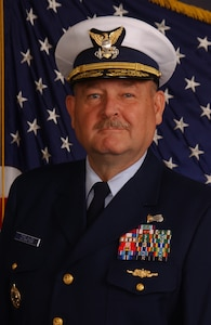 ADM. THAD W. ALLEN, 23RD COAST GUARD COMMANDANT