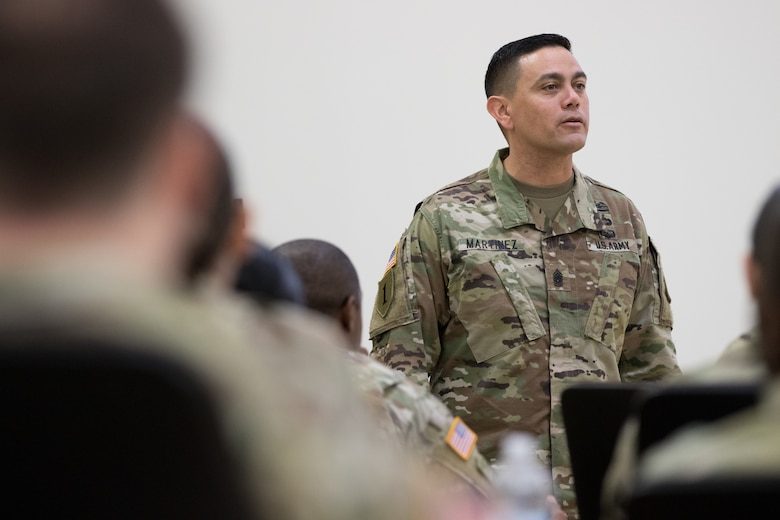 Legal Command hosts first Army legal total joint force training