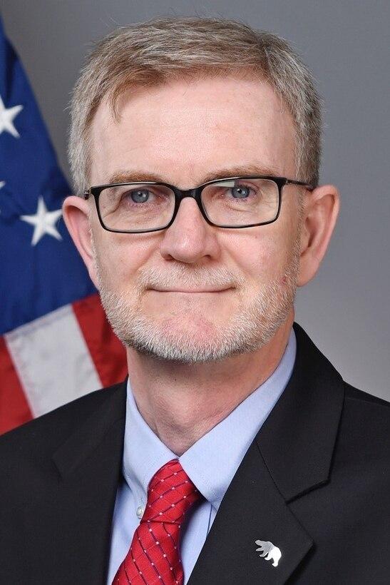 Dr. Martin O. Jeffries