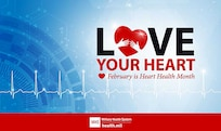 February is American Heart Month and it is appropriate that we learn more about what we can do for our own hearts and, perhaps, for others so they are as healthy as they can be. (Courtesy Graphic)