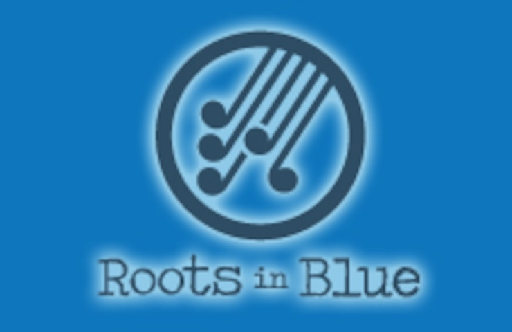 Roots in Blue