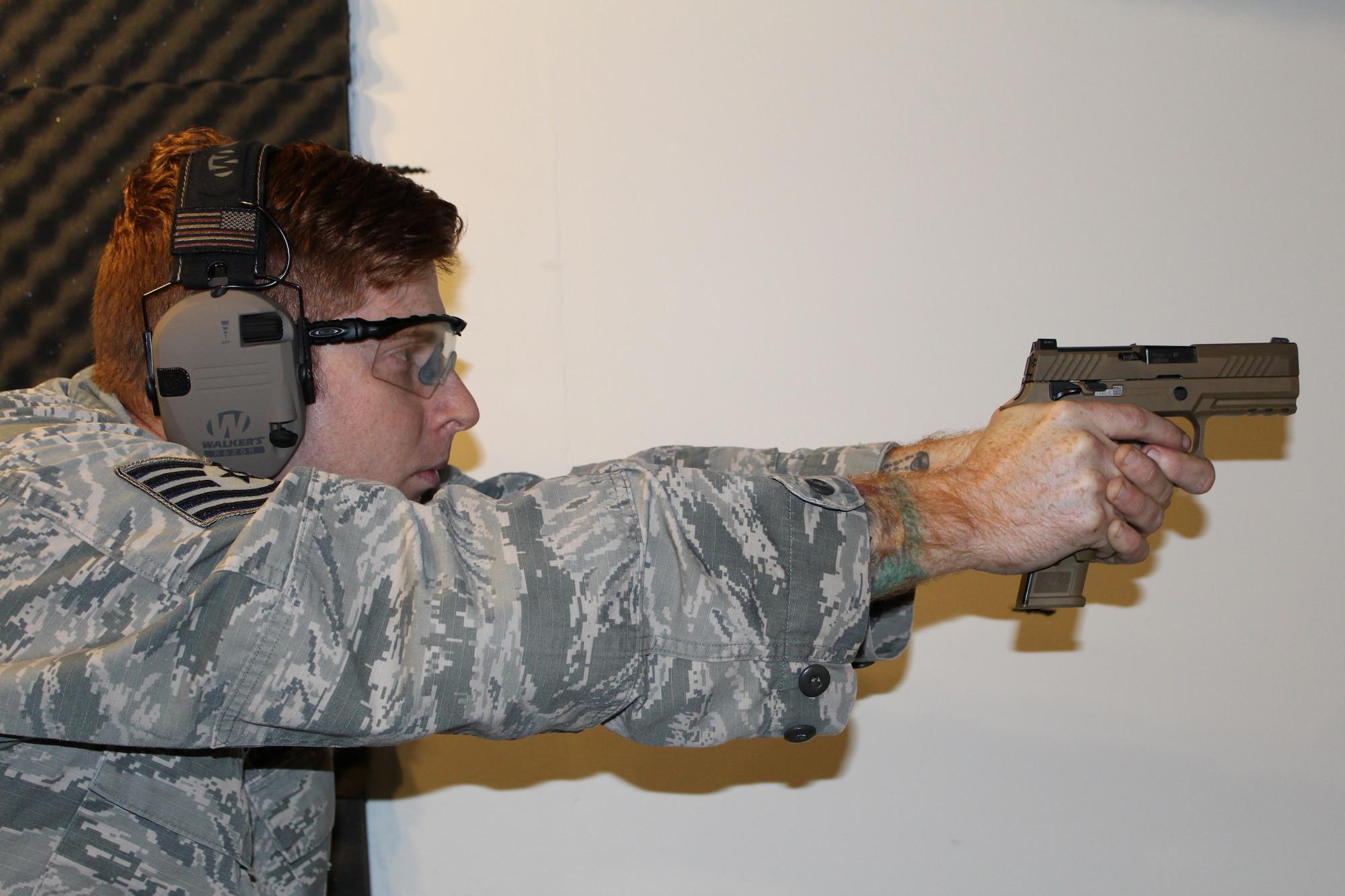 M18 Modular Handgun System