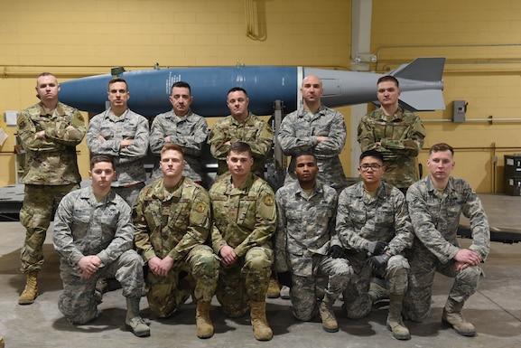 Ellsworth Air Force Base > Home
