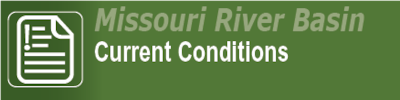 Missouri River Basin Water Management