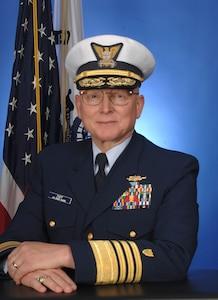 ADMIRAL ROBERT J. PAPP, JR.