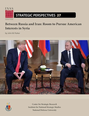 Between Russia and Iran: Room to Pursue American