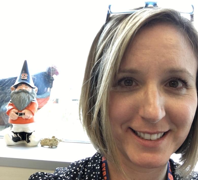 Employee Spotlight: Shannon Sauter Job Title: Honolulu District Quality Management Chief/ Training Coordinator