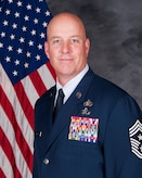 Chief Master Sgt. Daniel Simpson