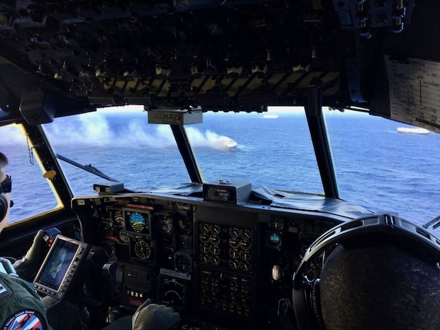 Coast Guard Suspends Search for Remaining Sincerity Ace Crewmember