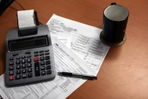 Hanscom tax services available