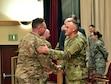270th Demobilization Ceremony