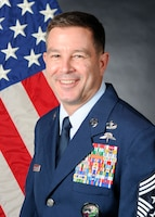 CMSgt Richard L. Winegardner Jr.