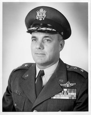 Maj. Gen. Wiley D. Ganey