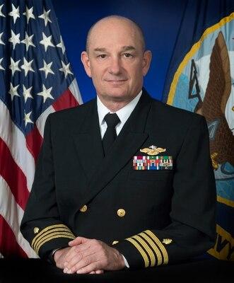 Commanding Officer, 4th Medical Battalion