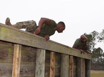 Marine Corps Logistics Base Albany, Ga
