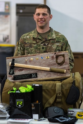 Algonquin, Normal Soldiers claim Best Warrior titles [Image 4 of 4]