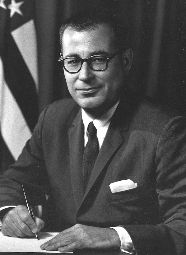 Harold Brown, the 14th secretary of defense who also served as the nation's 8th secretary of the Air Force, died Jan. 4 at his home in Ranch Santa Fe, California. He was 91.