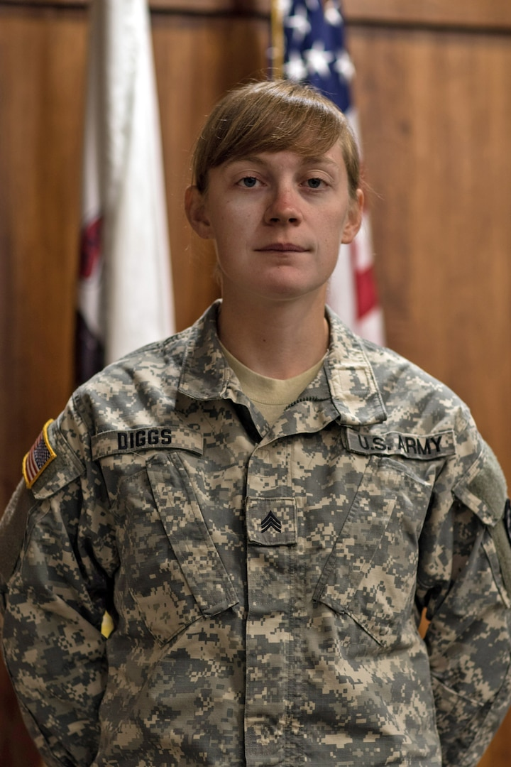 Army's Newest Cooks Graduate at Camp Lincoln [Image 3 of 3]