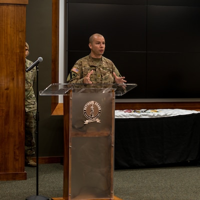 Specialized Team Deploys to Africa [Image 1 of 2]