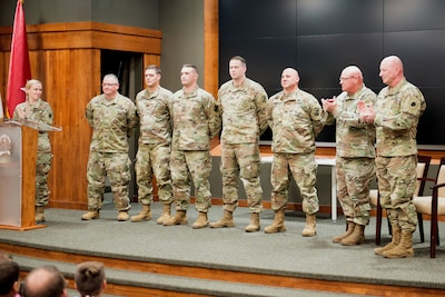 Specialized Illinois National Guard Unit Mobilizes for Afghanistan