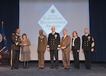 San Joaquin Marketing and Media Support Team wins DLA Enterprise Safety Excellence award