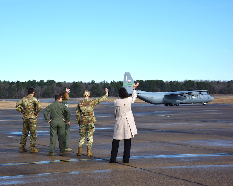 Nearly 100 Citizen Airmen from the group are deploying to provide combat airlift capabilities, enabling Operations Resolute Support and Freedom's Sentinel.