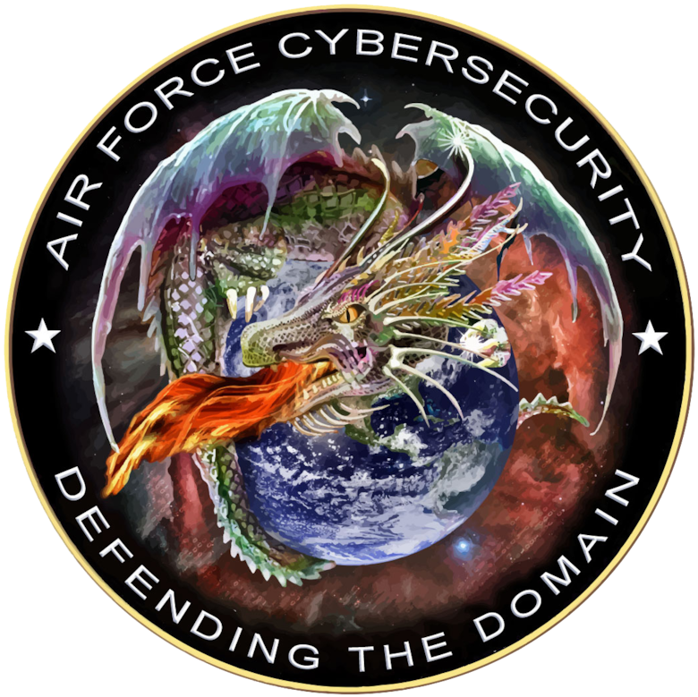 U.S. Air Force OPSEC Graphic