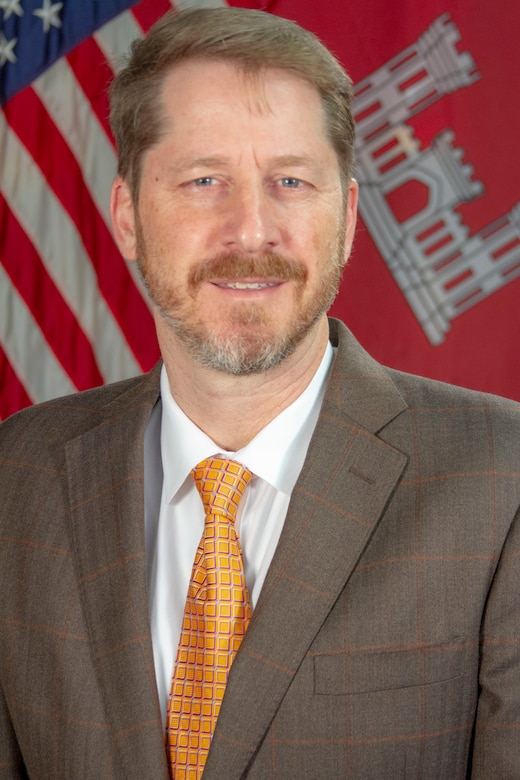 Tom Emerick is the Chief of Office of Counsel