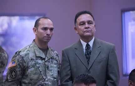 WHINSEC leads Interagency Crisis Action Planning course in Honduras