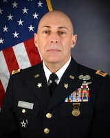 Chief Warrant Officer 5 David Hammon