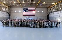 Group Hangar