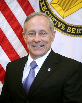Richard De Fatta, director, Future Warfare Center