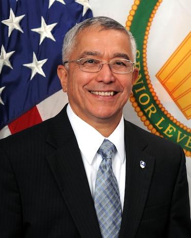 Dr. Steve Pierce, Chief Technology Officer