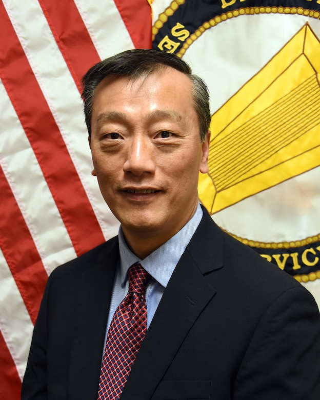 Richard Yu, Director, Capability Development and Integration Directorate