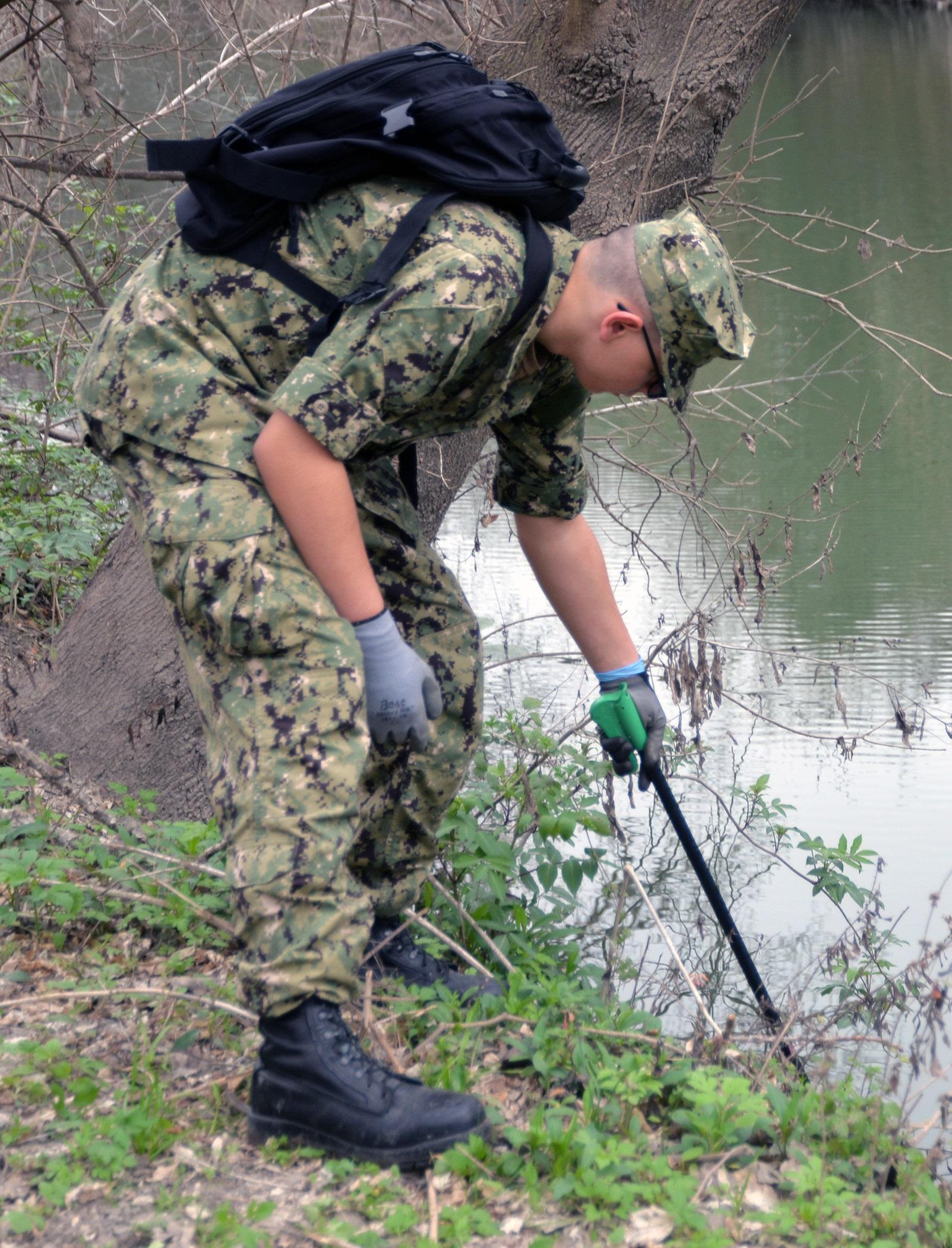 Basura Bash Waterways Cleanup Effort Celebrates 25 Years