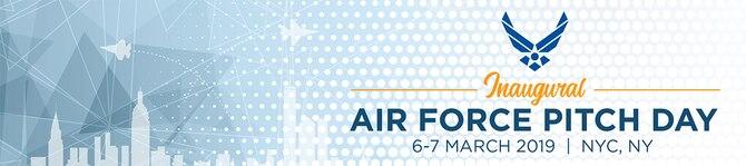 AF Pitch Day banner