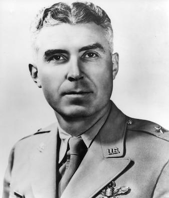 Maj Gen Julius K. Lacey