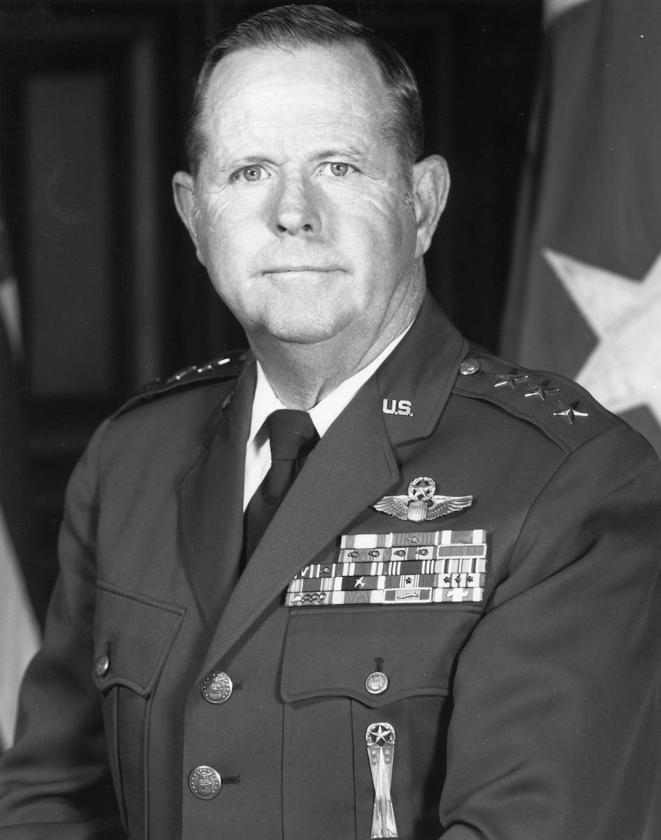 Lt Gen John J. Murphy