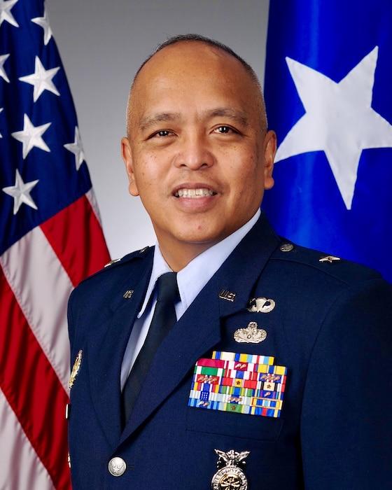 Brig. Gen. Roy Agustin