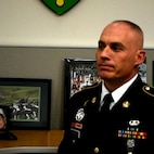 Army recruiter applies lifesaver training after active shooter incident
