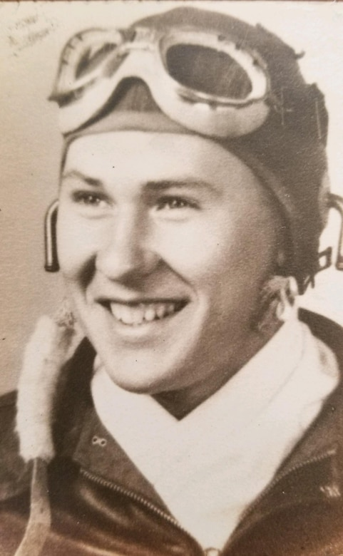 The remains of 2nd Lt. James R. Lord, former P-47 Thunderbolt pilot have been found and identified.