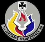 1st Aircraft Maintenance Squadron