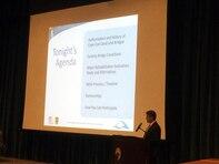 Cape Cod Canal Bridges Study Public Meetings