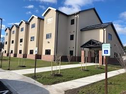 Hanscom Air Force Base Dormitory